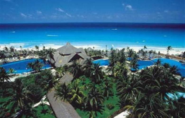 Oasis Cancun - Hotel - 4