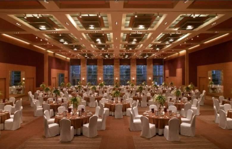 Grand Hyatt Mumbai - Conference - 15