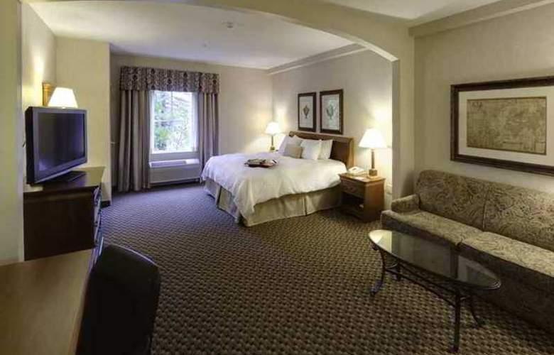 Hampton Inn Bedford - Burlington - Hotel - 2