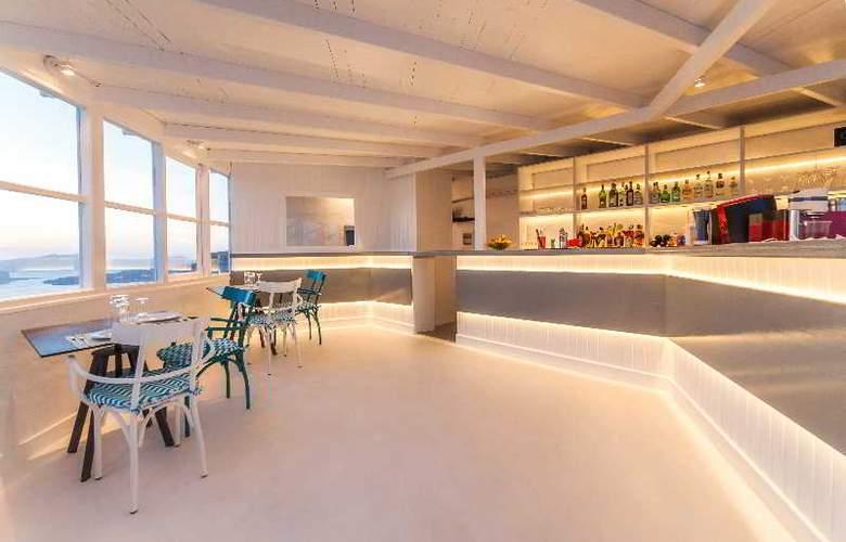 Artemis Suites - Restaurant - 38