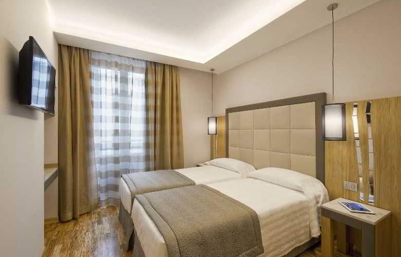 Giolli Nazionale - Room - 28