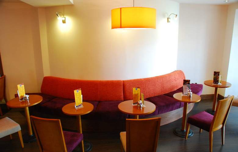 Quality Hotel & Leisure Club Clonakilty - Bar - 1