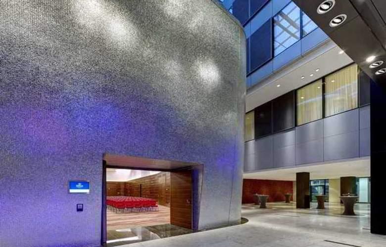 Hilton Frankfurt Airport - Hotel - 5