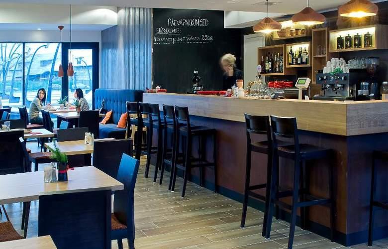 Go Hotel Shnelli - Restaurant - 17