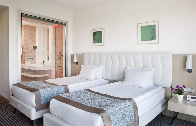 Wyndham Ankara - Room - 4