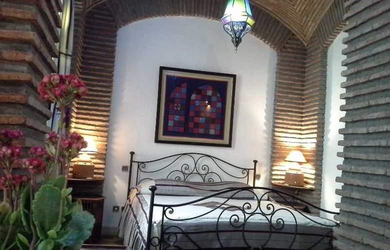 Maison Arabo-Andalouse - Room - 40