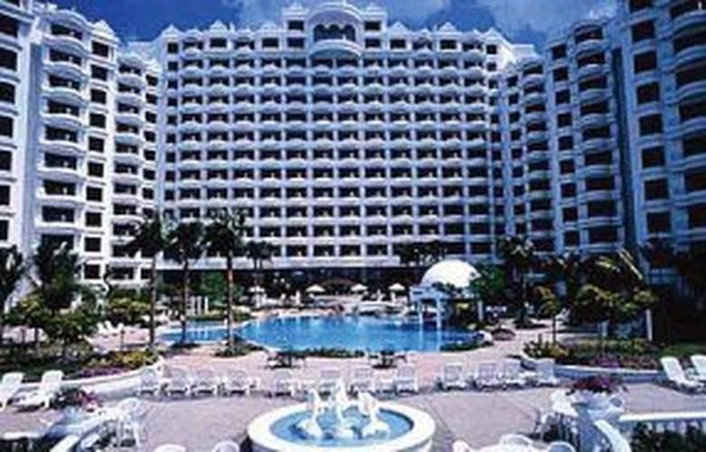 Everly Resort Hotel Malacca - Hotel - 0