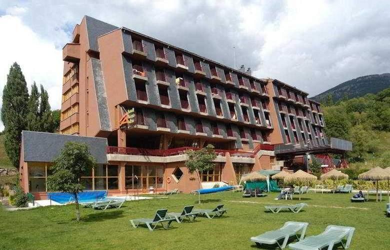 Evenia Monte Alba - Hotel - 0