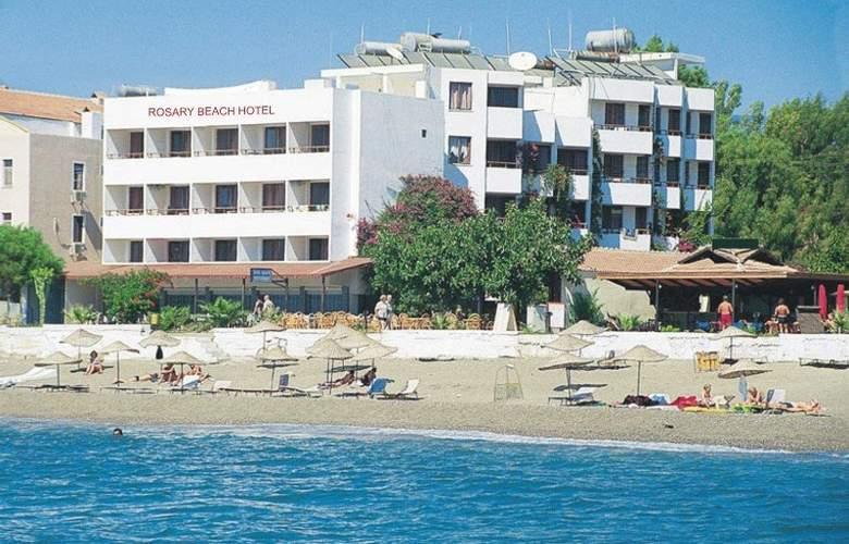 ROSARY BEACH HOTEL - Beach - 4