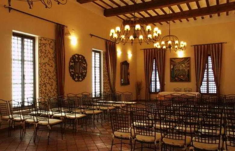 Convento Santa Clara - Conference - 6