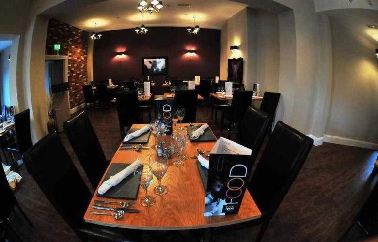 The Inn Boutique - Restaurant - 2