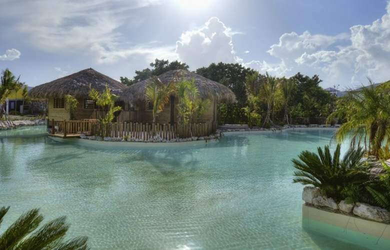Eden Roc at Cap Cana - Pool - 2
