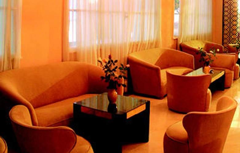 Rembrandt Hotel - General - 0