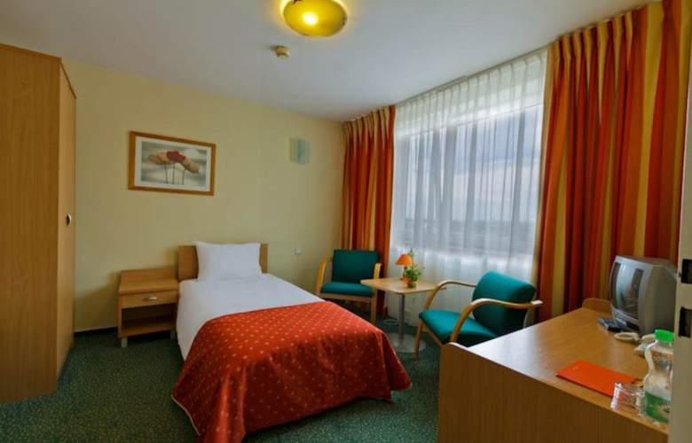 Hotel Wilanow - Room - 4