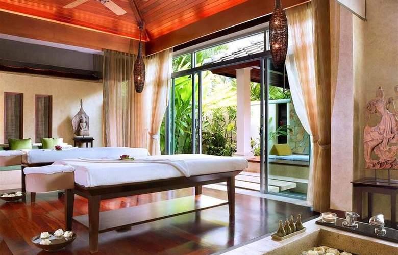 Le Meridien Khao Lak Beach and Spa Resort - Sport - 109