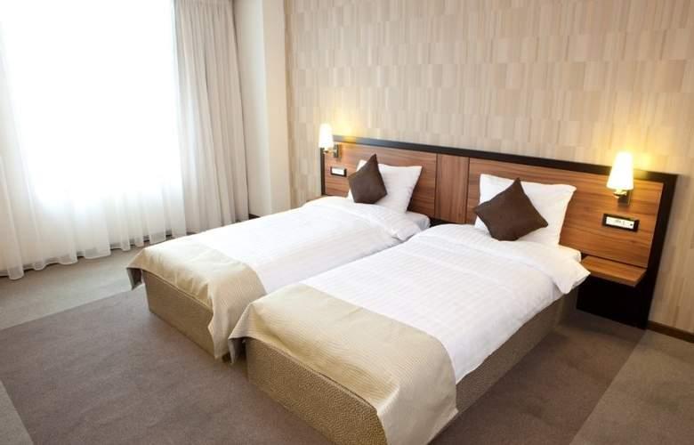 Europa Royale Bucharest Hotel - Room - 2