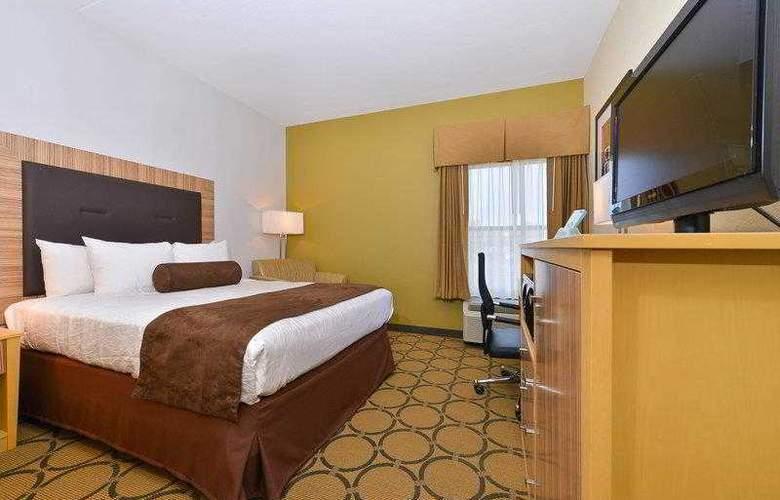 Best Western Plus Mesa - Hotel - 22