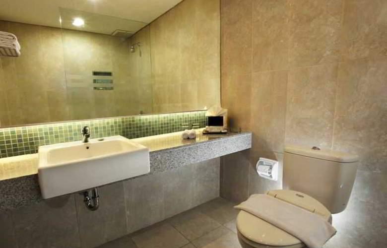 Saphir Yogyakarta - Room - 12
