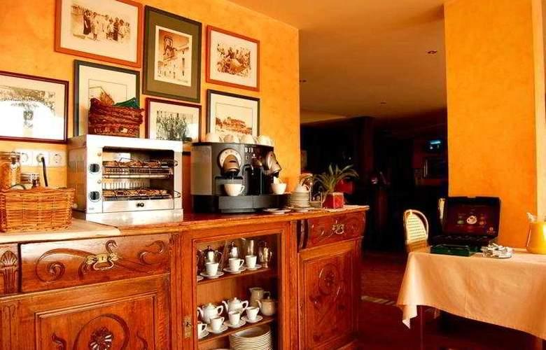 Antiga - Restaurant - 5
