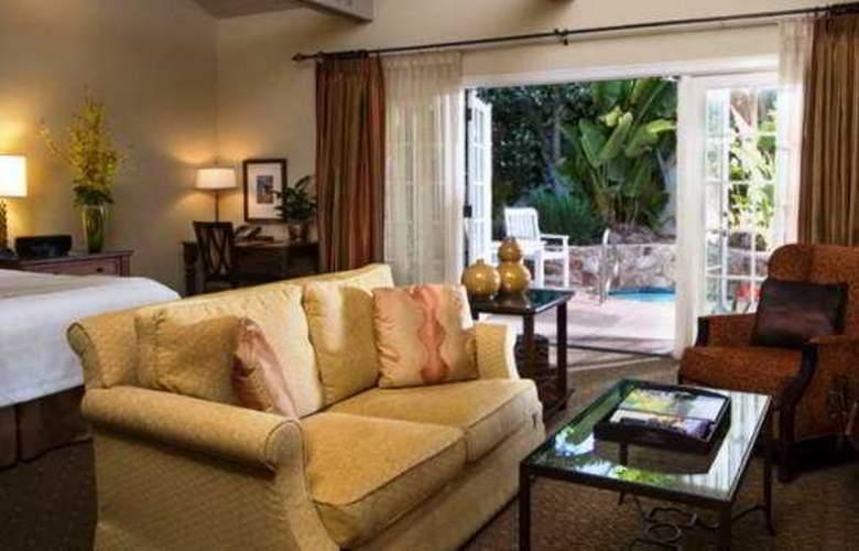 Lodge at Pebble Beach - Room - 5