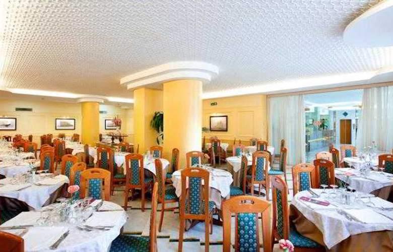 Villa Maria - Restaurant - 7