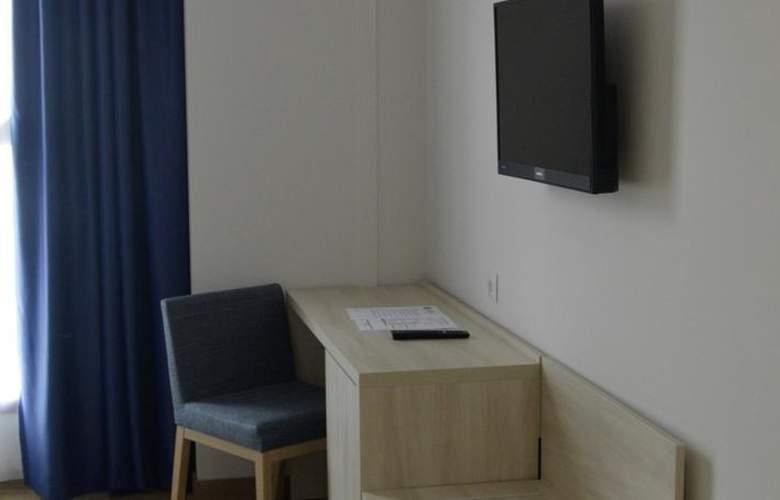 Balneario de Graena - Room - 7