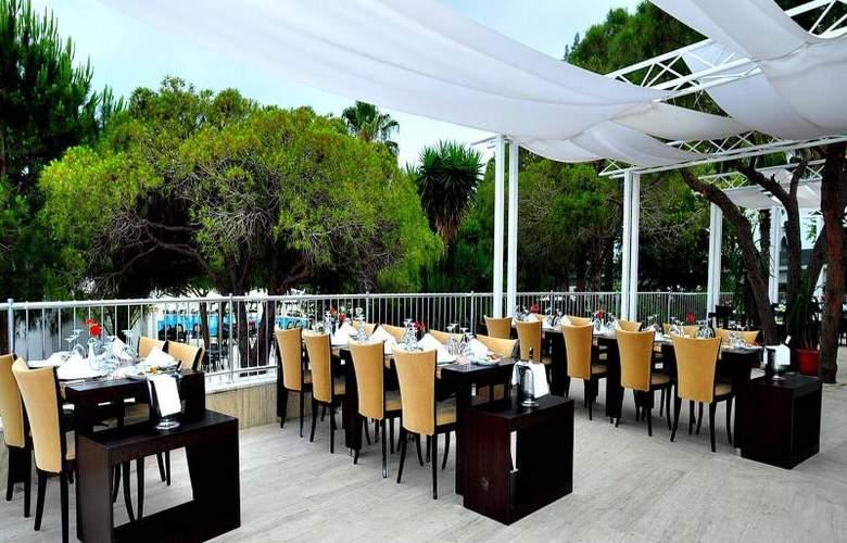 Saray Regency - Restaurant - 27