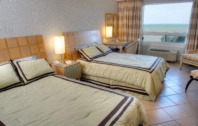Ramada Belize City Princess - Room - 2