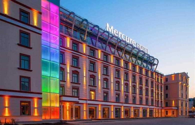 Mercure Riga Centre - Hotel - 0