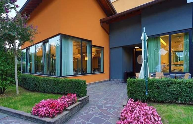 La Torretta - Hotel - 0