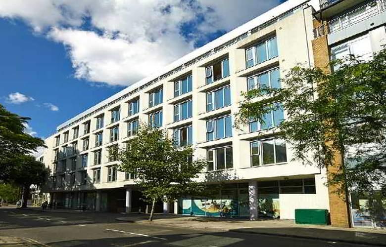 Go Native London Bridge - Hotel - 0