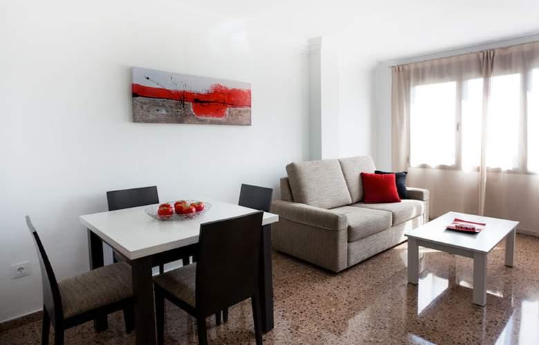 Pío XII Apartments Valencia - Room - 6