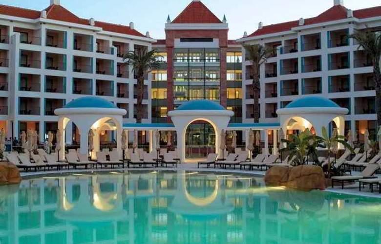 Hilton Vilamoura As Cascatas - Hotel - 20