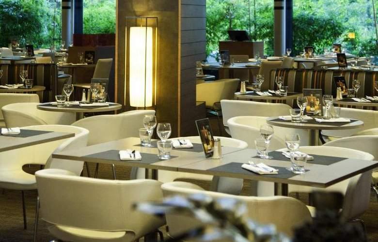 Novotel Paris Charles de Gaulle Airport - Restaurant - 71