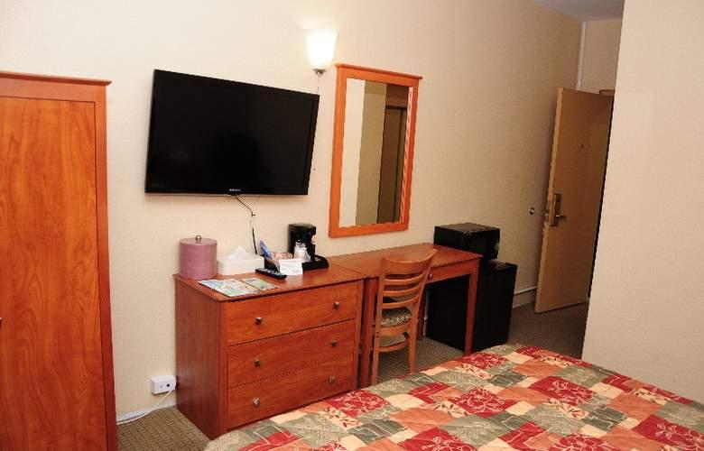 The JFK Inn - Hotel - 6