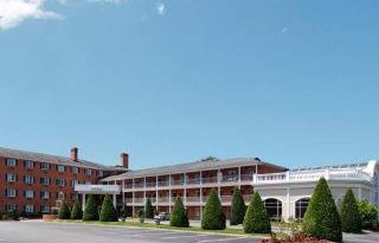 Comfort Inn Historic Area Williamsburg - Hotel - 0