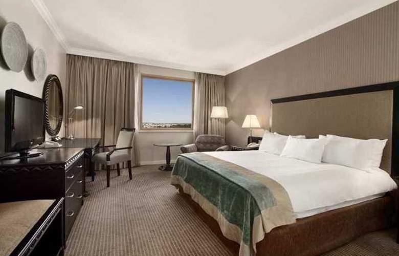 Hilton Sandton - Hotel - 1