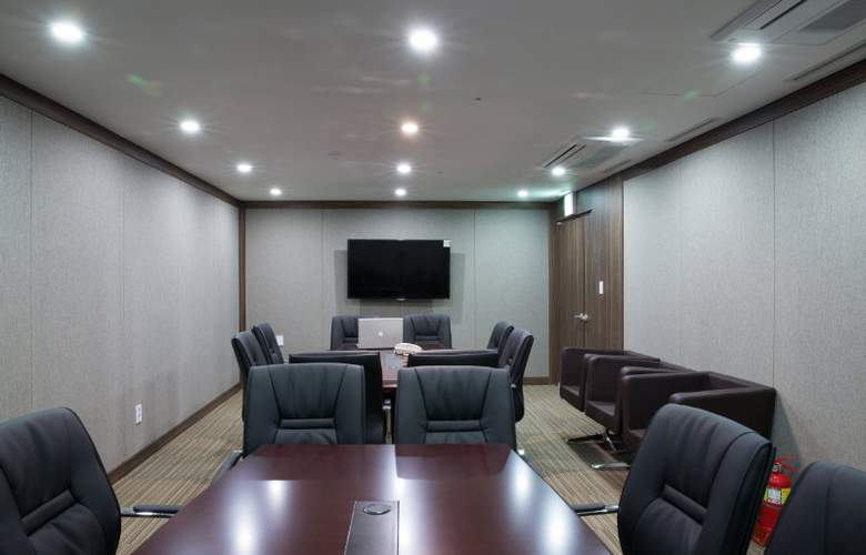 Mate Hotel Bundang - Conference - 1
