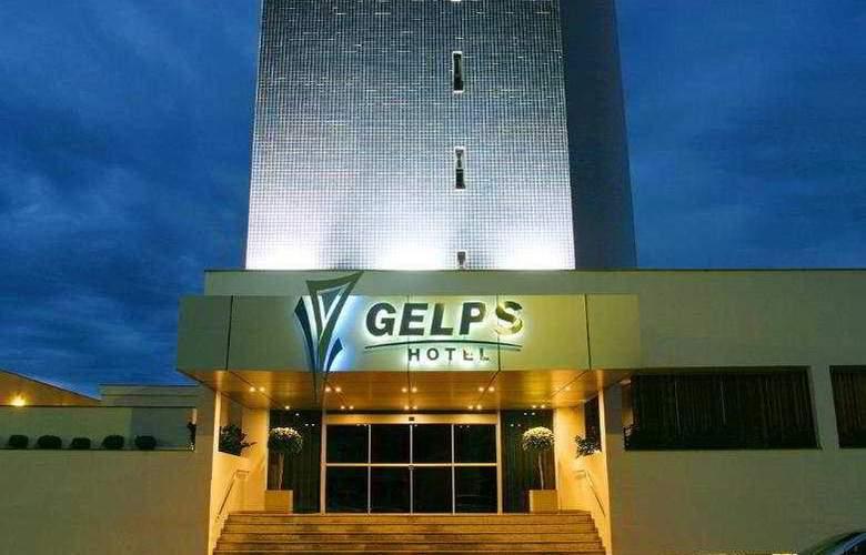 Gelps - Hotel - 0