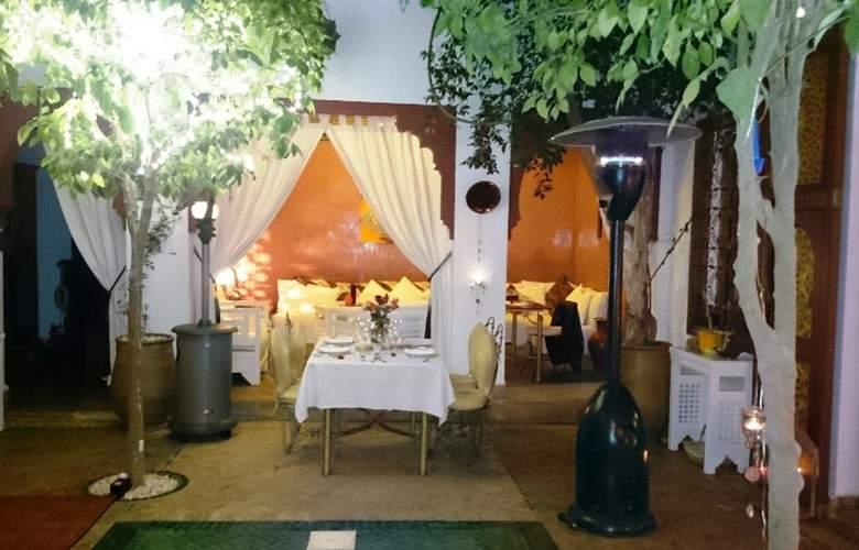 Riad Sadaka - Hotel - 4