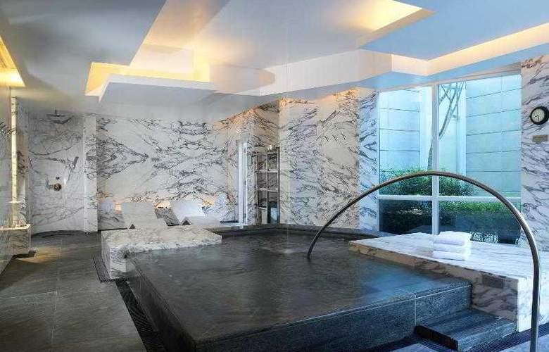 St. Regis Hotel Singapore - Sport - 34