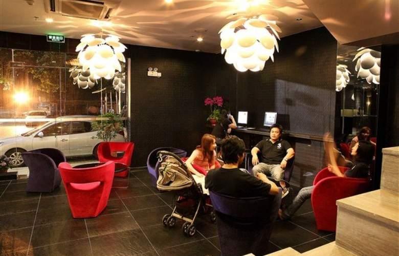 Hotel ZZZ (Zhong Xin) - Sport - 1
