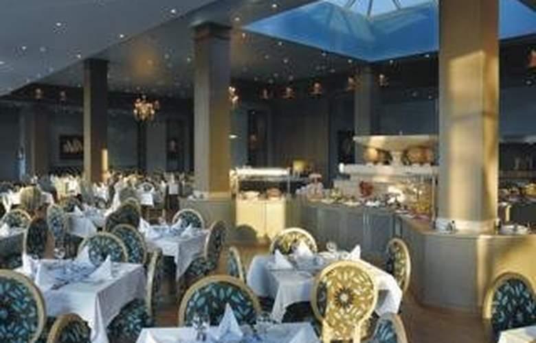 Grand Plaza Hotel - Restaurant - 3
