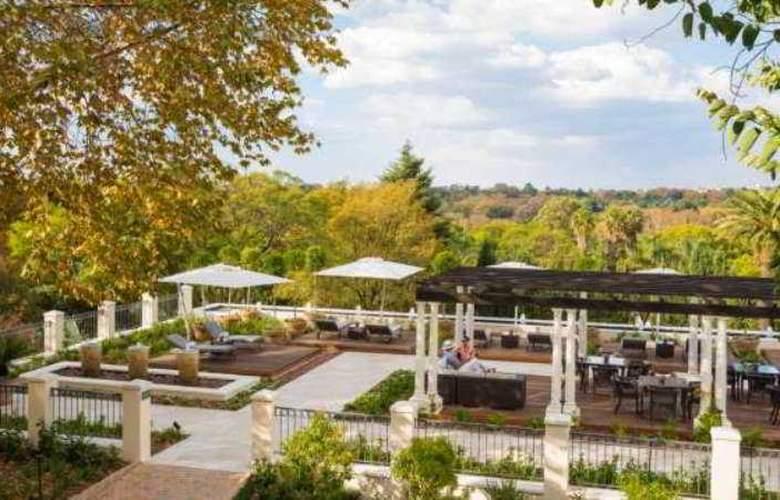 Four Seasons The Westcliff Johannesburg - Hotel - 5