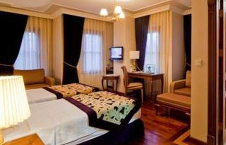 Best Western Premier The Home Suites Spa - Room - 4