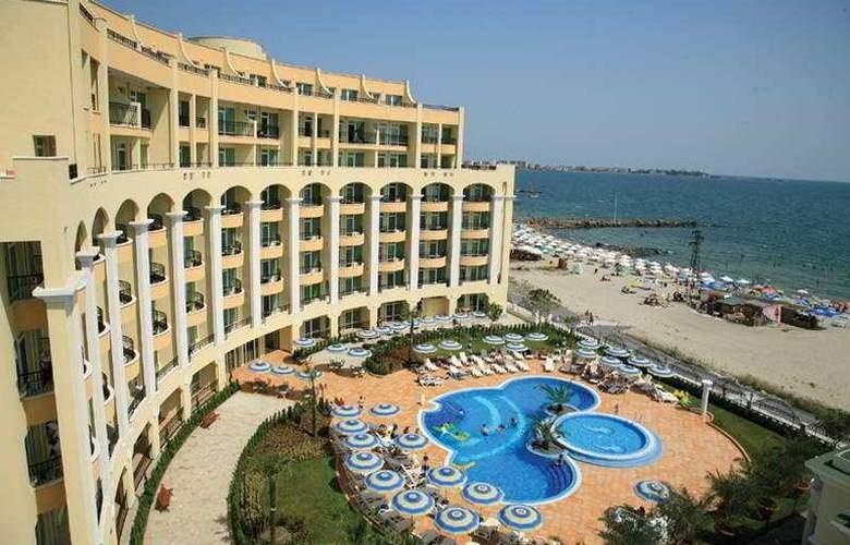 Sunset Resort - Hotel - 0