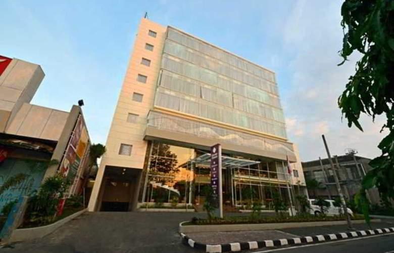 Grand Tjokro Yogyakarta - Hotel - 0