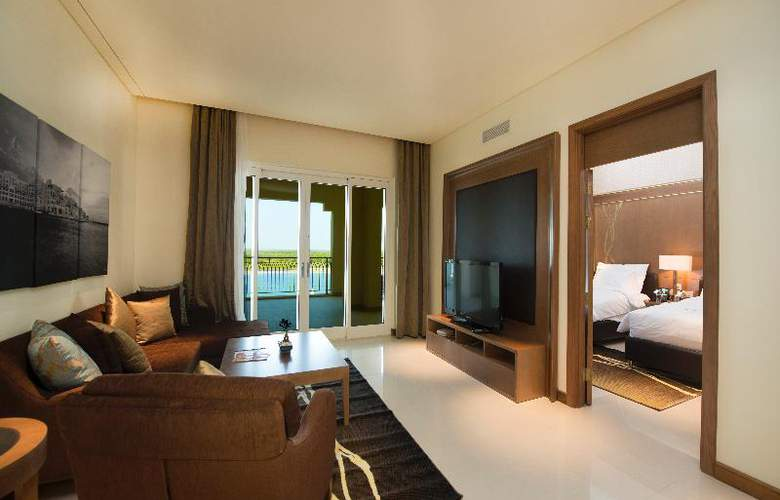 Eastern Mangroves Suites By Jannah - Room - 15