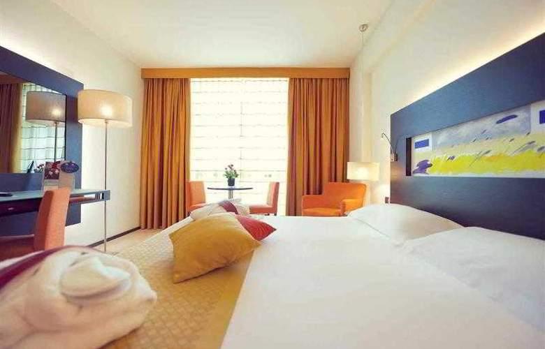 Mercure Siracusa Prometeo - Hotel - 3