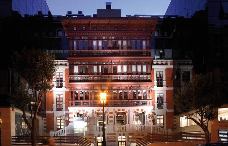 Barceló Oviedo Cervantes - Hotel - 0